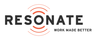 Resonate Consulting Logo